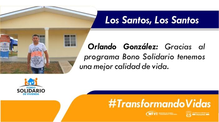 Techos de Esperanza Los Santos