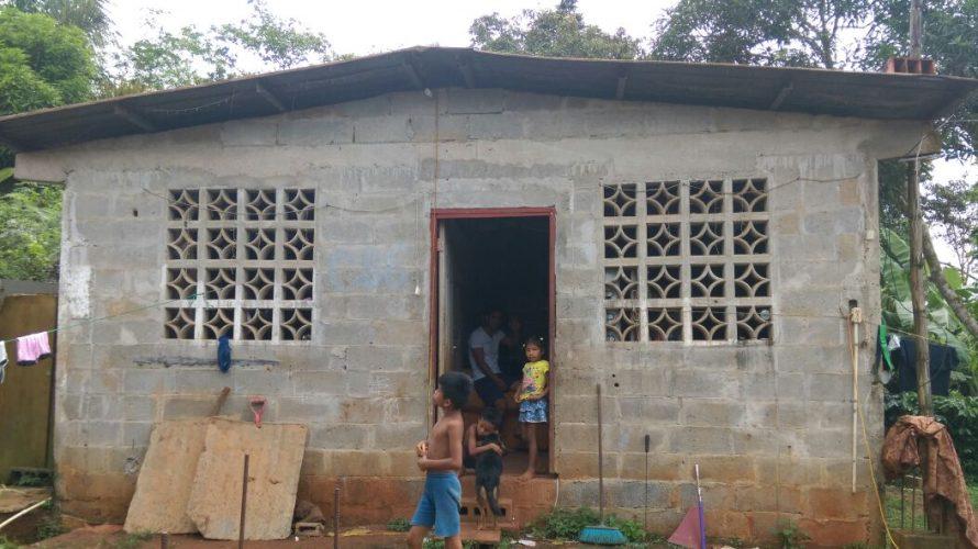 En Panamá Oeste Techos de Esperanza por autogestión beneficiará a familia de Burunga Diferentes trabajos de mejoras realizarán en la vivienda de la señora Nancy Mendieta y su familia, la […]