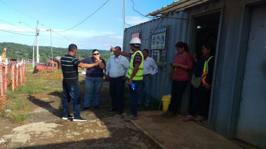 Para evitar afectaciones Realizan recorrido en comunidades de La Chorrera  Con el fin de evitar que las aguas pluviales sigan afectando a moradores de El Mastranto Final, distrito de […]