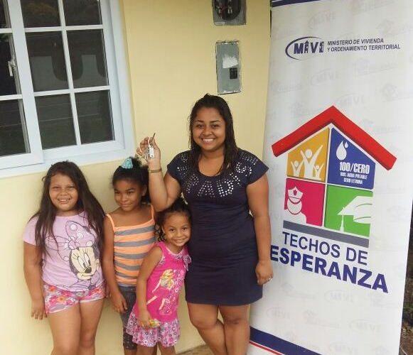 Programa Techos de Esperanza Más de 83 millones de balboas se invierten en materia de vivienda en Panamá Oeste Más de 83.8 millones de balboas se invierten en la provincia […]