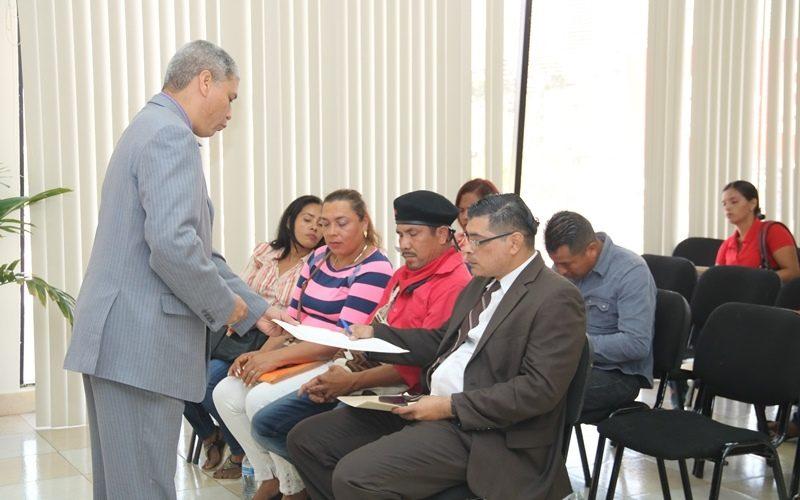 Realizan primera mesa de trabajo Miviot y dirigentes de comunidades informales se reúnen Para conocer el estado en que se encuentran un total de 17 comunidades que ocupan tierras en […]