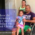 Por autogestión  Techos de Esperanza construye mil 368 viviendas en Panamá Oeste A paso acelerado avanzan las cuadrillas del programa Techos de Esperanza por autogestión del Ministerio de Vivienda […]