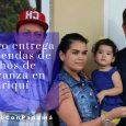 CAIZÁN, Chiriquí. Ministro entrega 84 viviendas de Techos de Esperanza en Chiriquí Con una inversión que supera el millón 470 mil balboasel ministro Mario Etchelecu entregó 84 viviendas de Techos […]