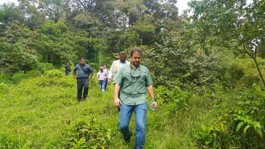 Provincia de Bocas del Toro Ministro Etchelecu realiza recorrido en Isla Bastimento Aproximadamente 100 soluciones habitacionales se construirán través del Programa Techos de Esperanza en Isla Bastimento ubicada en la […]