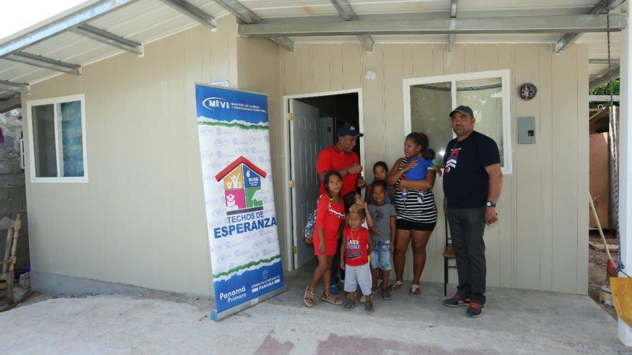 Continúa entrega de viviendas del programa Techos de Esperanza Con la entrega reciente de once viviendas de Techos de Esperanza en los corregimientos de Pedregal, Pacora y Las Mañanitas, más […]