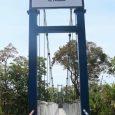En la provincia de Chiriquí Presidente Varela y ministro Etchelecu entregan Zarzo de Esperanza en Puerto Armuelles Con una inversión de más de 150 mil balboas, el Gobierno de la […]