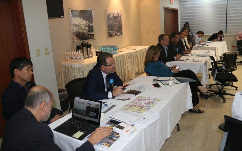 En seminario del Metro de Panamá Discuten hoja de ruta para trasformación urbana Con el objetivo de propiciar un espacio colaborativo de interacción entre actores públicos y privados para construir […]