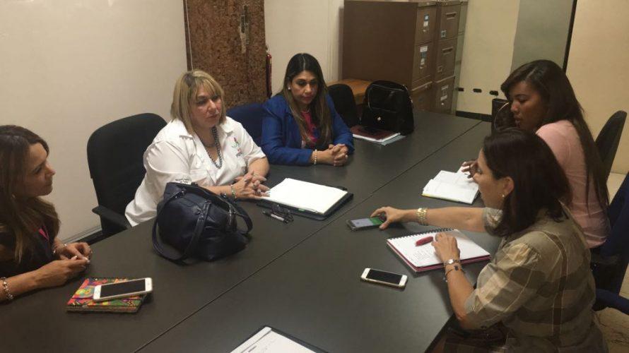 En ciudad de Panamá Entidades gubernamentales coordinan próximos operativos contra alquileres clandestinos Personal de la Dirección General de Arrendamientos del Ministerio de Vivienda y Ordenamiento Territorial (Miviot) se reunió con […]