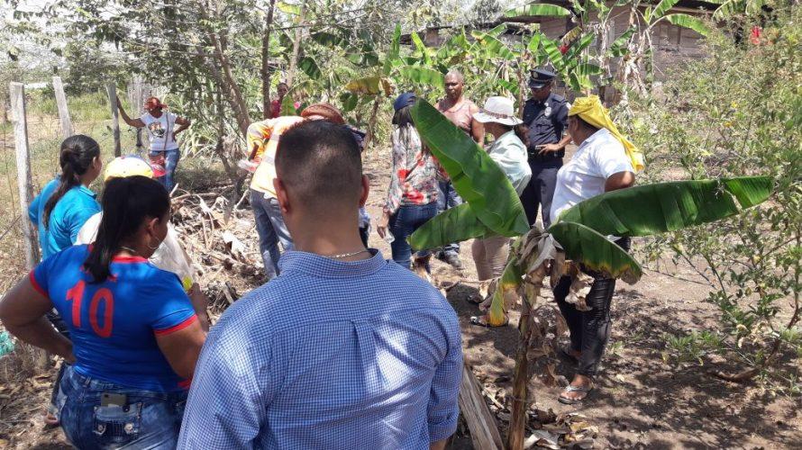En Puerto Caimito Recorren El Progreso 5 para adelantar proceso de legalización Un equipo directivo y técnico de la Dirección de Asentamientos Informales del Ministerio de Vivienda y Ordenamiento Territorial […]