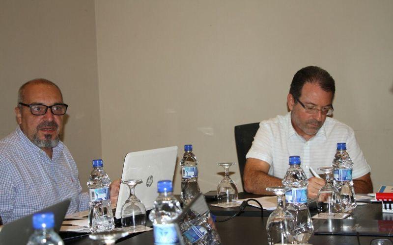 BID, Miviot y consultora Epypsa se reúnen Buscan afinar detalles de Política Nacional de Ordenamiento Territorial Para adecuar criterios del primer informe sobre la actualización de la Política de Ordenamiento […]