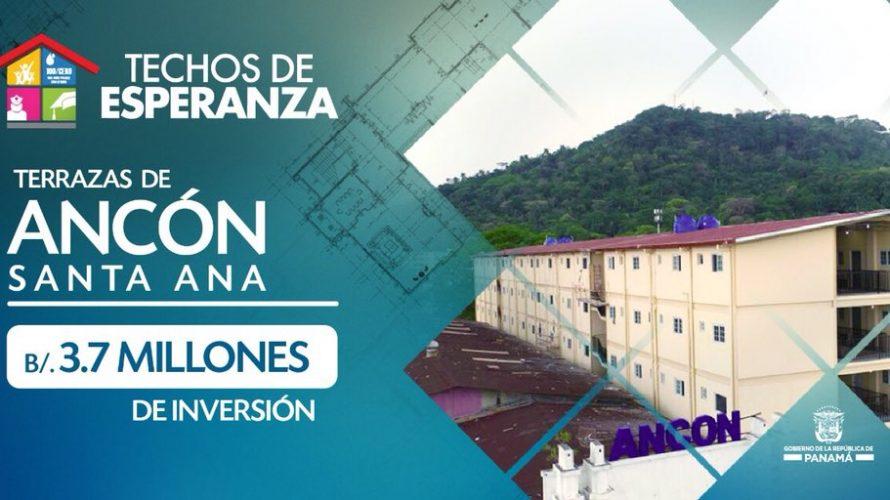 Benefician a 80 familias de Santa Ana Presidente Varela y ministro Etchelecu entregan proyecto Terrazas de Ancón Un total de 80 familias, que vivían en viejas barracas y en condiciones […]