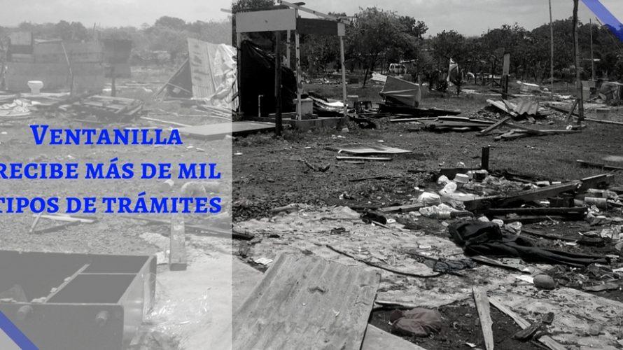 En Las Garzas de Pacora Iniciarán primera etapa de Techos de Esperanza en Nuevo Renacimiento Totalmente desocupado se encuentra el área para dar inicio en los próximos días a la […]
