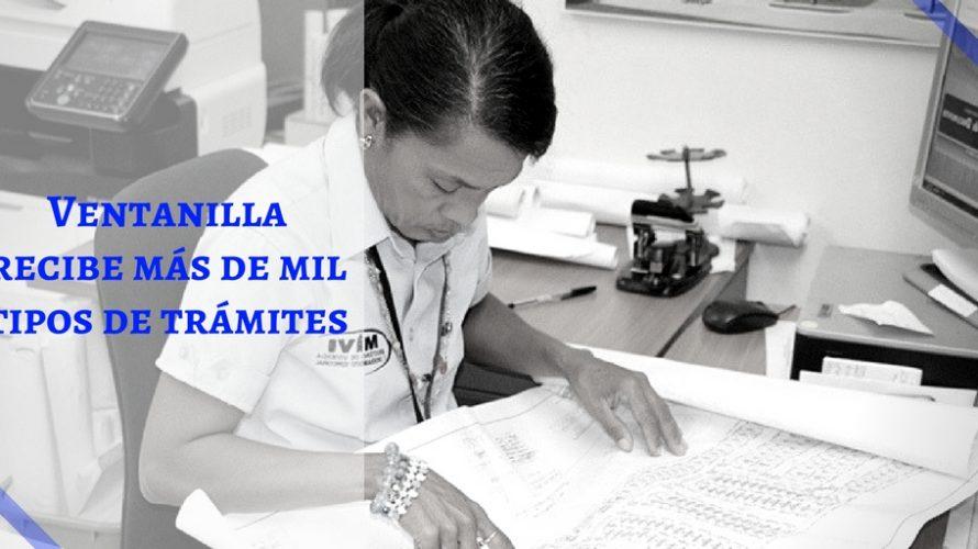 Durante el mes de marzo Ventanilla recibe más de mil tipos de trámites El compendio estadístico de trámites a nivel nacional de la Dirección de Ventanilla Única del Ministerio de […]