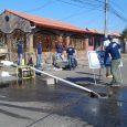 En plan de acción en comunidades Construyen cabezales de concreto y realizan jornada de limpieza en Villas de Don Bosco Como parte del plan estratégico de limpieza que se ejecuta […]