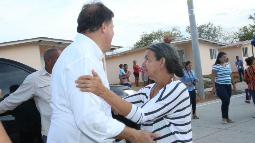 Distrito de Parita Presidente Varela y director Regional realizaron recorrido en el proyecto Villas del Rosario II Un avance de 88% registra el proyecto habitacional Villas del Rosario II, ubicado […]