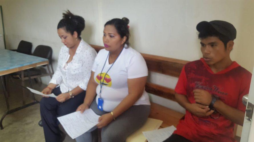 Colaboradores del Miviot en Chiriquí Se benefician con jornada de vacunación, seminarios y charlas Para replicar cada una de las actividades que se realizan en la sede del Ministerio de […]